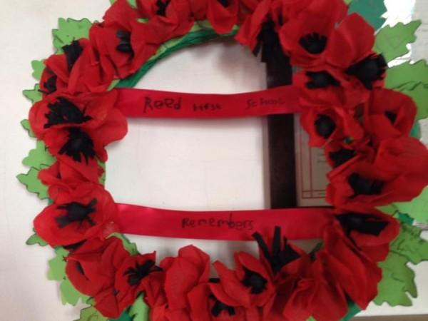 Remembering Reed's fallen heroes