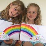 Sister rainbow