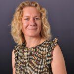 Staff photo - Mrs Lasselin