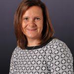 Staff photo - Mrs Rozier