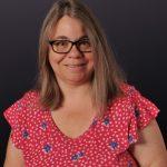 Staff photo - Mrs Tansley