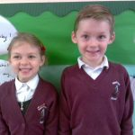 Jigsaw award for helping others