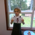 Aspiration: Listening to advice and taking pride in home learning