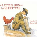 Book cover: Little Hen and the great War