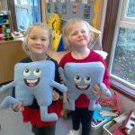 Early Years Jigsaw award