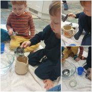 creating potions at home