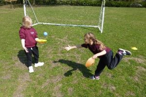 early years PE
