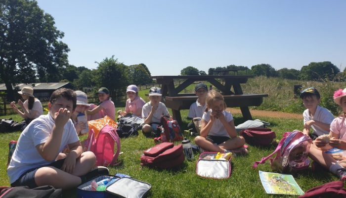 School trip to whipsnade zoo