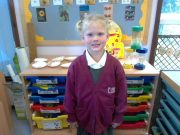 Early Years shared learning